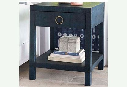 Picture of Bassett - Ventura Bedside Table