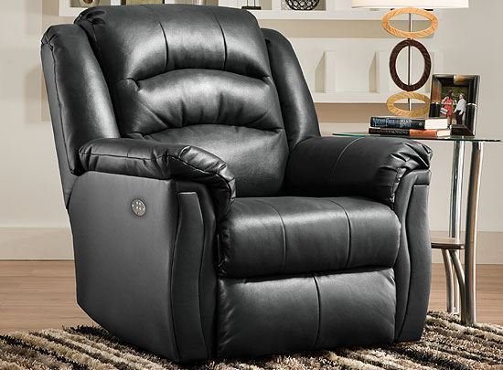 Picture of 1127 Max Power Recliner