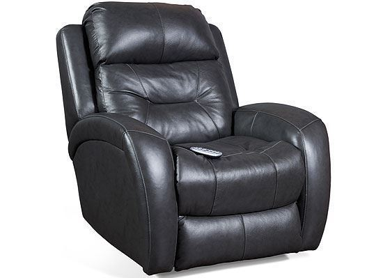 1316 Showcase Recliner