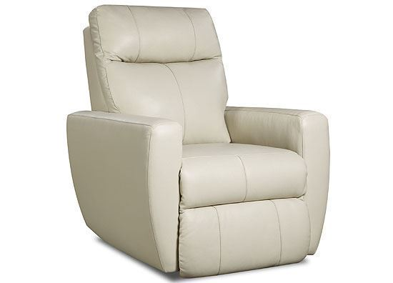 1865 Knock Out Recliner