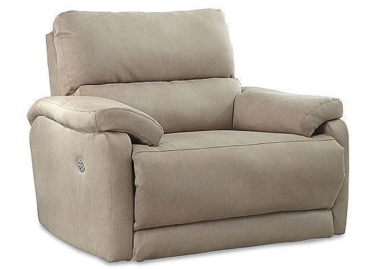 Picture of 748-00 Top Secret Recliner with Chaise