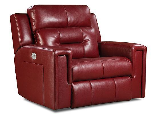 Picture of 866-00 Excel Recliner