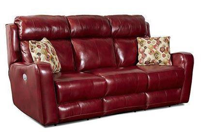 718 First Class Sofa