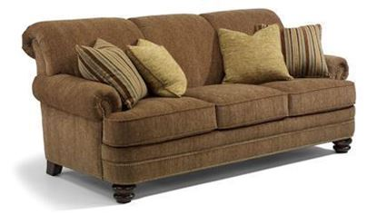 Picture of Bay Bridge Fabric Sofa Model 7791-31