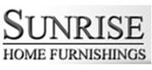 Picture for manufacturer Sunrise Home Furnishings