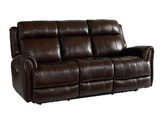 Bassett - Marquee Power Reclining Sofa