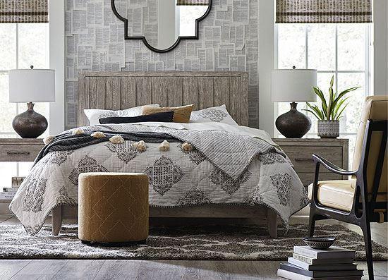 Tobago Bedroom by Bassett