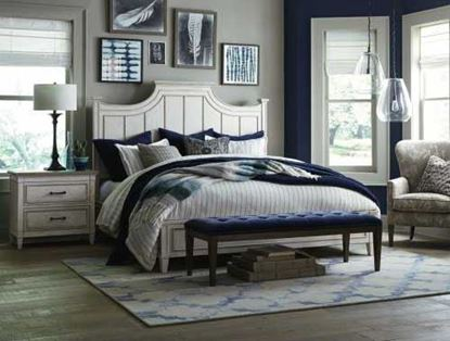 Picture of Bella Bedroom Collection