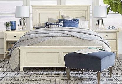 Picture of Shoreline Bedroom Collection