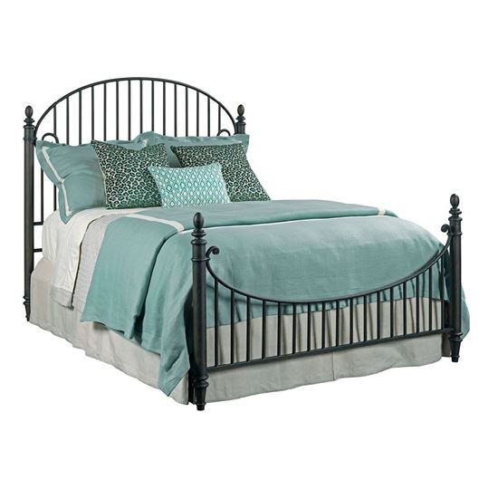 Weatherford - Catlins Metal Bed
