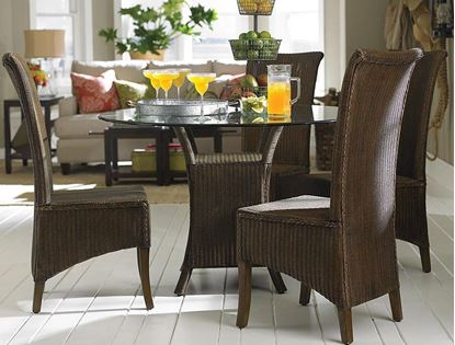 Picture of Bassett Custom Dining Collection