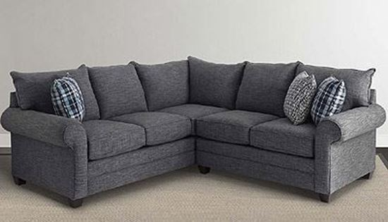 Picture of Alex L-Shaped Sectional