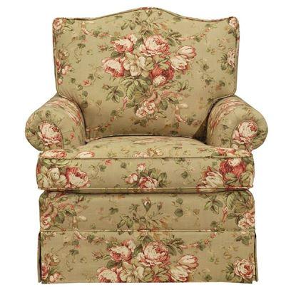 Clairmont Swivel/Rocker Chair