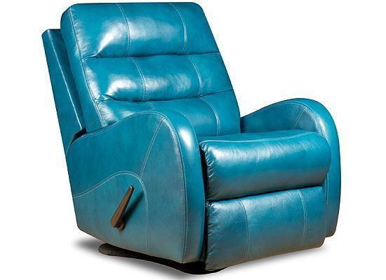 Picture of 1150 Krypto Recliner
