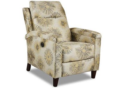 Picture of 1647 Glitz Hi-Leg Recliner