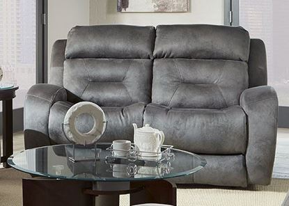 Southern Motion - 316 Showcase Loveseat