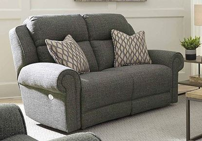 Picture of Socozi - Canyon Ranch Reclining Loveseat