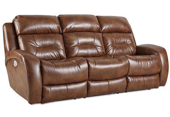 Southern Motion - 316 Showcase Sofa