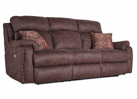 749 Blue Ribbon Sofa
