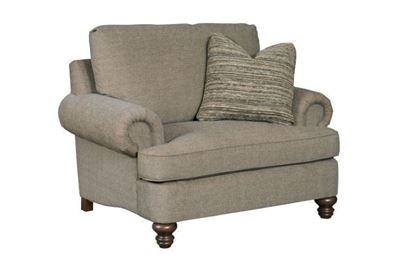 Avery Chair and a Half (697-81)