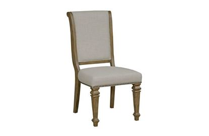 Concord Upholstered Side Chair (760-622)