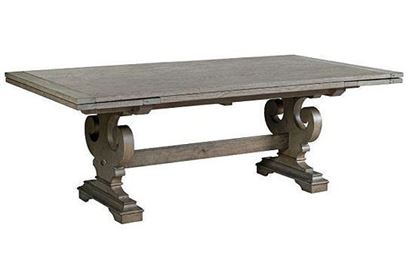 Picture of Crawford Refractory Dining Table