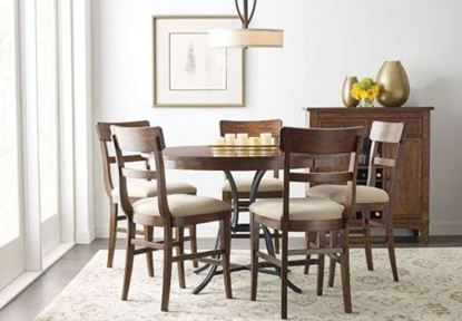 The Nook Maple Counter Height Dining Collection