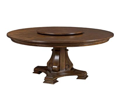 Picture of Stellia 72 inch Pedestal Table