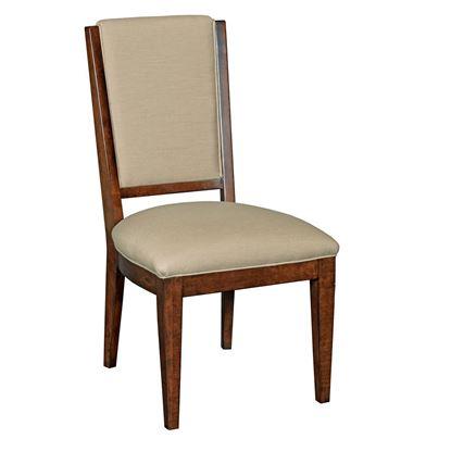 Elise- Spectrum Side Chair