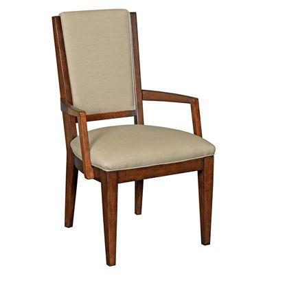 Elise - Spectrum Arm Chair