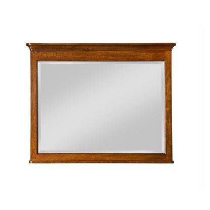 Cherry Park Portrait Mirror