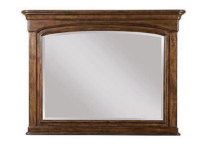 Portolone Landscape Mirror (95-144)