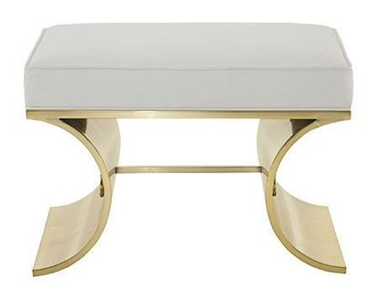Picture of Bernhardt - Jet Set Bench