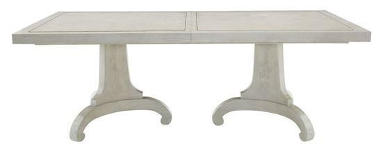 Picture of Bernhardt - Criteria Dining Table