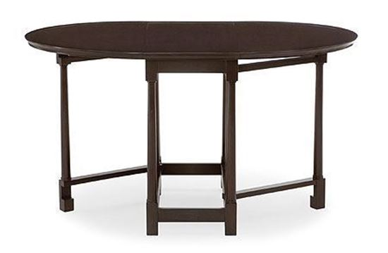 Picture of Bernhardt - Drop Leaf Side Table