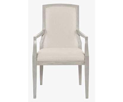 Picture of Bernhardt - Criteria Arm Chair
