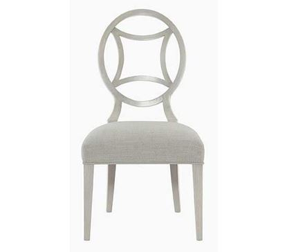 Picture of Bernhardt - Criteria Side Chair