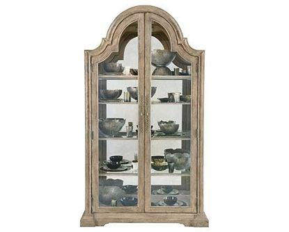 Picture of Campania China Display Cabinet