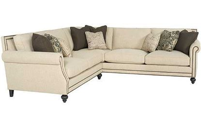 Picture of Brae Sectional