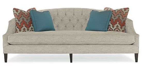 Picture of Bernhardt - Diane Sofa