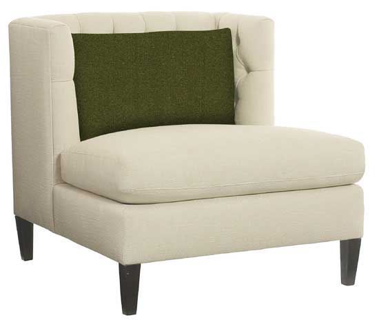 Picture of Abbey Armless Chair