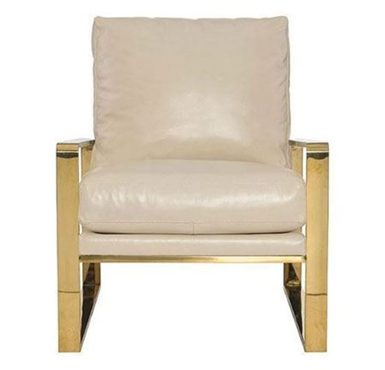 Picture of Bernhardt - Dorwin Chair