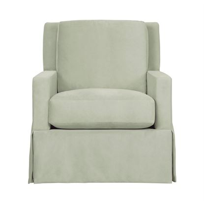 Picture of Bernhardt - Hastings Swivel Chair