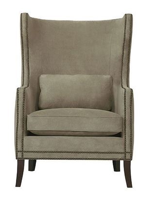 Picture of Bernhardt - Kingston Wing Chair