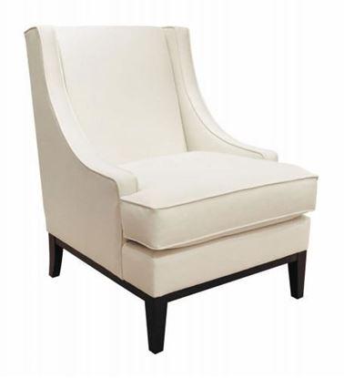 Picture of Bernhardt - Lancaster Chair