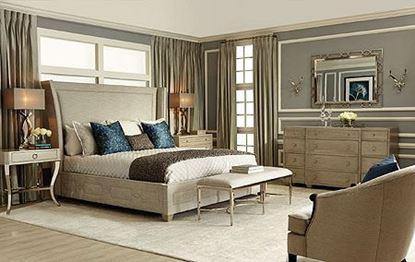 Picture of Bernhardt - Criteria Bedroom Suite