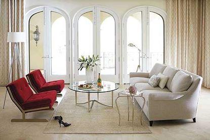 Miramont Living Room