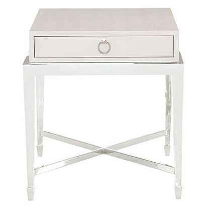 Bernhardt - Criteria End Table