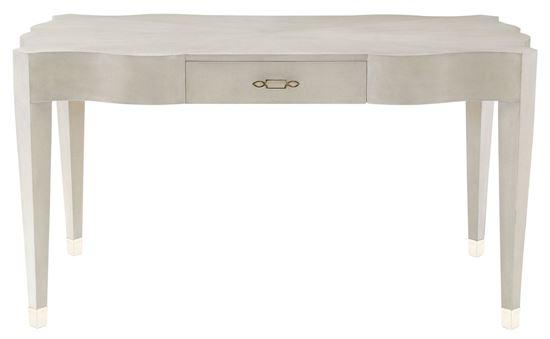 Bernhardt - Criteria Leather Desk