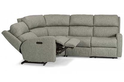 Picture of Catalina Power Reclining Sectional